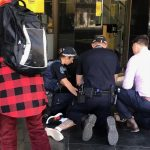 "eScooter Rider ""Jumped"" & Assaulted by South Australia Police"